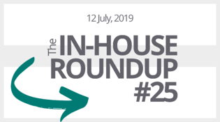 In-house roundup number 25